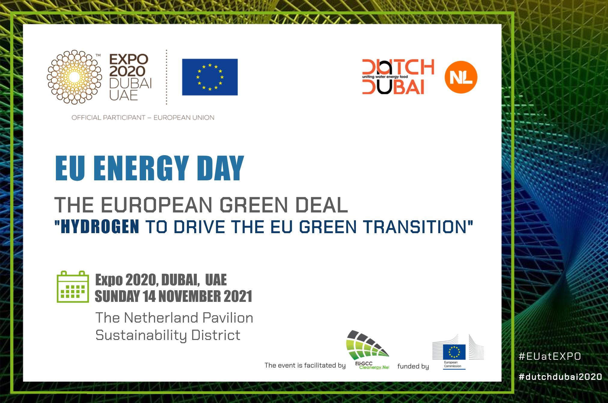 EU Energy Day