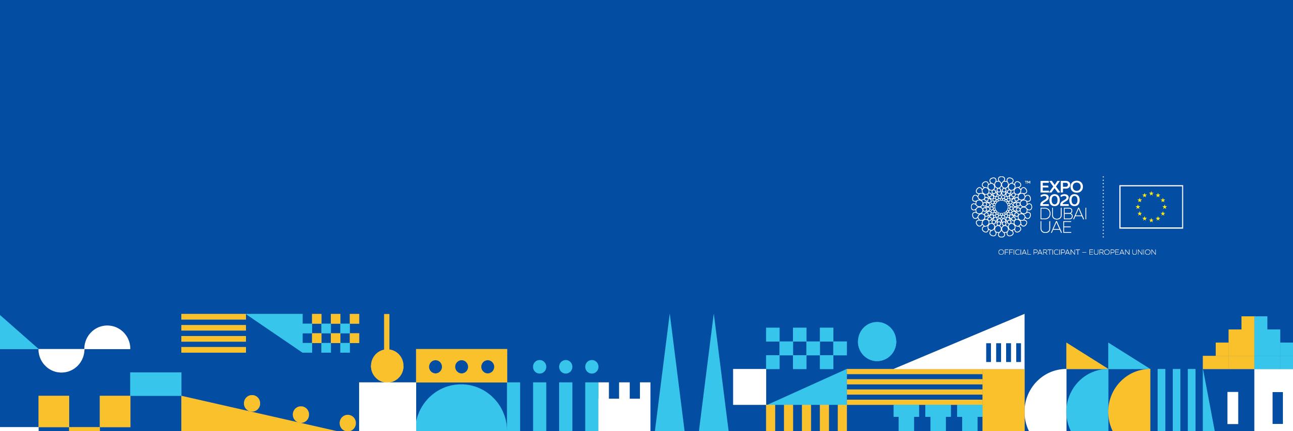 EU @ EXPO 2020 Dubai
